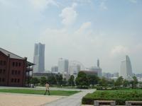 Yokohama_minatomirai